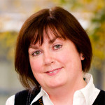 Gina Ryan, Leadership & Personal Development tutor
